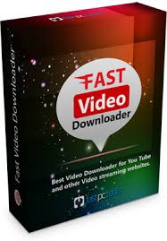 Fast Video Downloader 4.0.0.17 With Crack Free Download [Latest]