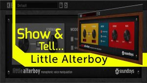 Little AlterBoy 5.3.2 Crack Mac With Torrent With Complete Library