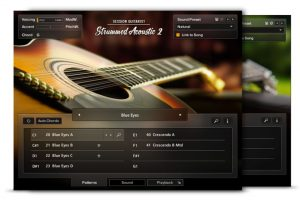 Native Instruments Session Guitarist for Windows Free Download