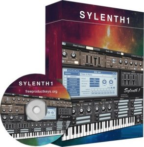 Sylenth1 Crack For Windows + Mac Latest 2021 Free Download