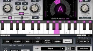 Waves Tune Real-Time Crack Mac + Full Torrent Download (2021)