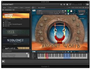 Big Fish Audio Ancient World Instruments of Antiquity With Crack Free