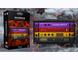 Nomad Factory Magma V1.0.1 Crack for Mac & Win Free Download