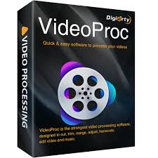 VideoProc Crack 4.3 for Windows With Key 2021 Free Download
