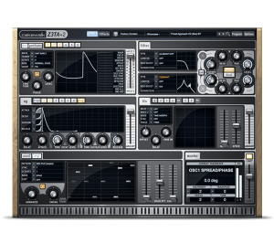 Z3TA+ 2 Waveshaping Synthesis for Mac and PC Crack Free Download