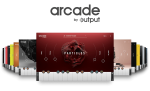 Arcade VST 1.3.60 by Output Free Download + Crack [Mac/Win] Latest