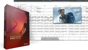 PreSonus Notion 6.7.489 Crack With Complete Library Free Download