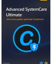 Advanced SystemCare Ultimate 14.5.0.198 Crack With License Key 2021