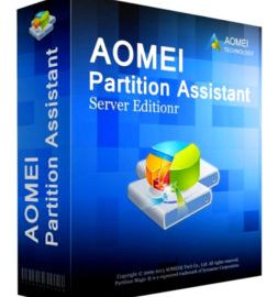AOMEI Partition Assistant 9.4 Crack With License Key [Latest]